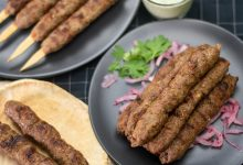 Seekh Kebab Authentic Recipe